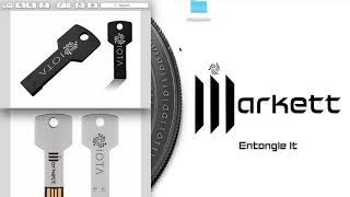 iMarkett Product Launch | Encrypted IOTA USB Wallets