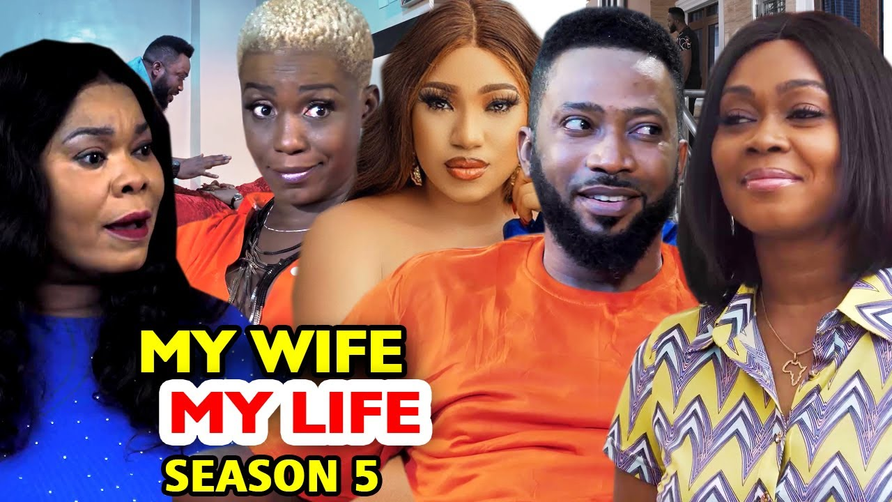 My Wife My Life (2020) (Part 5)