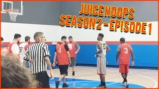 2 Free Throws With The Game On The Line, Can He Be CLUTCH?!! - Juice Hoops (Season 2 Ep.1)