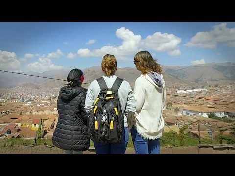 Video of Intro Hostels Cusco
