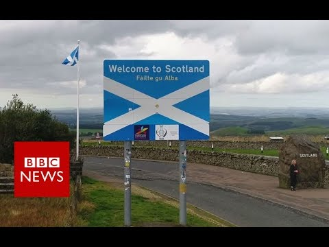 Brexit FAQ: What could Brexit mean for the Union- BBC News