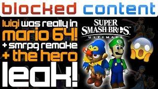 super smash bros ultimate - TH-Clip