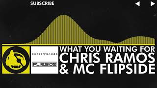 [Electro] - Chris Ramos & MC Flipside - What You Waiting For