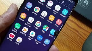 Galaxy S9 SM G960U USA přidání CZ jazyka