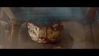 Giant Snake Attack Scene | King Arthur: Legend of the Sword (2017)