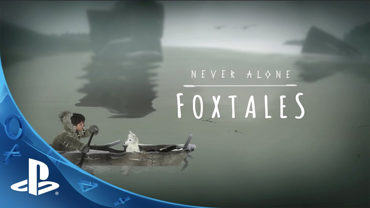 Never Alone Gets New DLC, Comes to PS3 & PS Vita