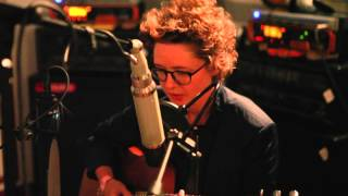 Marie Key   Uden Forsvar | WiMP Live Sessions