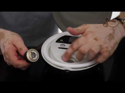 The Herbalizer   Premium Desktop Vaporizer