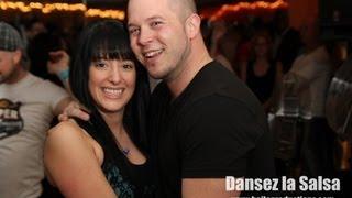 preview picture of video 'Dansez La Salsa à Laval - Baila Productions'
