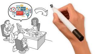 Création vidéo explicative whiteboard