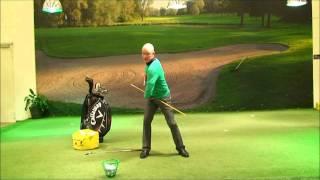 A golf lesson Part 2