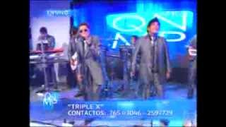 VIDEO: RECORDANDO SUS EXITOS (en vivo QNMP)