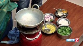 Sutralam Suvaikalam - Meen Puzhukkal recipe in Ramanathapuram special 1/3 | News7 Tamil