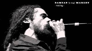 "Damian ""Jr. Gong"" Marley - The Master Has Come Back - A=432hz"