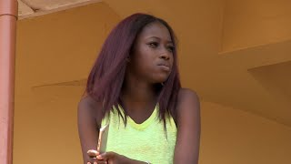 #Reporters: Beauty queens to the rescue in Sierra Leone