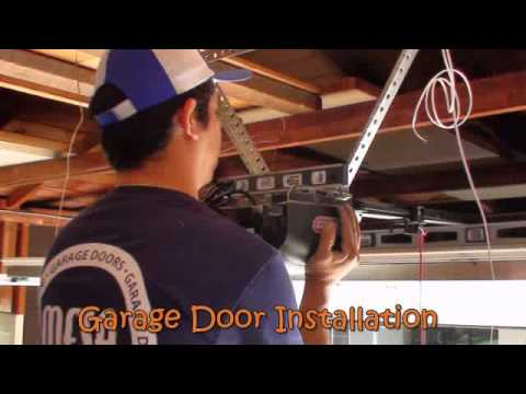 Same Day Service | Garage Door Repair Cypress, CA