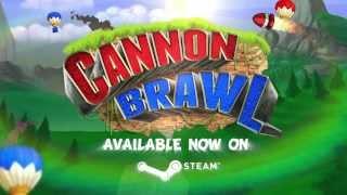 videó Cannon Brawl