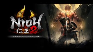 VideoImage1 Nioh 2 - The Complete Edition