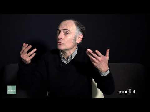 Vidéo de Fabrice Lardreau