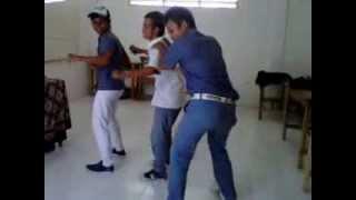 preview picture of video 'Janeta-dirijek ajah versi anak madura bangkalan SMK NF'