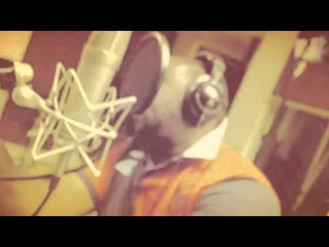 Mr.O - BLESS ME ft Tim Godfrey & Jedi (Studio Behind The Scene)