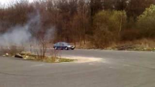 Michal drift BMW 320D