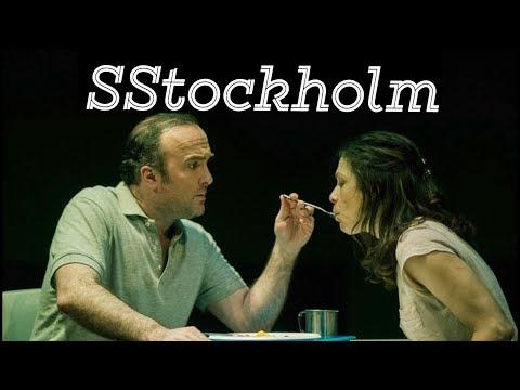 Présentation de la pièce SStockholm