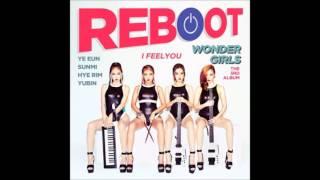 [AUDIO] Wonder Girls - Baby Don't Play