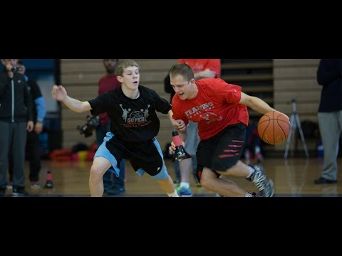 Coach and Trainer Certification - Basketball - YouTube