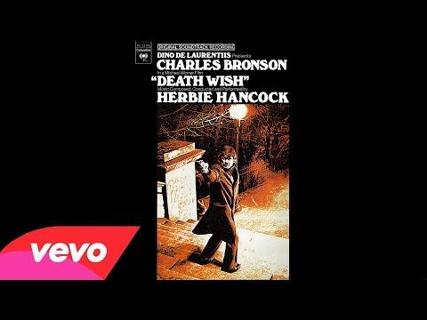 4K♫ [1974] Death Wish • Herbie Hancock ▬ № 01 - ''Death Wish Main Title''