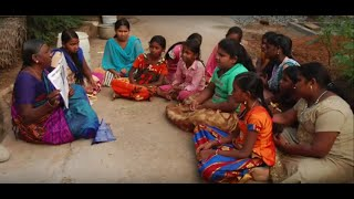Self Help Group- Mullai Vatara Kalanjiam, Salem, Tamil Nadu