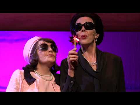 Callas Onassis Kennedy trailer