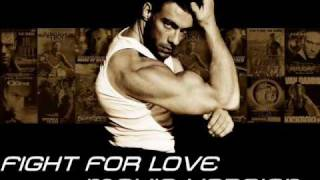 Stan Bush   Fight For Love ( Movie Version) KICKBOXER OST