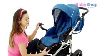 DS Baby Boat 3in1 Kombikinderwagen - babyshop.expert