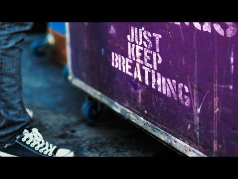 Just Keep Breathing (Song) by We the Kings