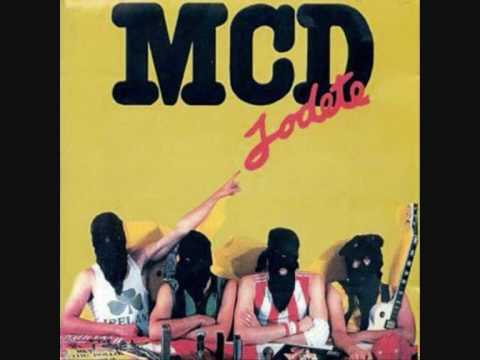 MCD - Vomitaré