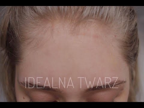 Maska olej ciała do włosów