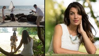 Outdoor Portraits Essentials: Natural Light Photography, Fill Flash & Diffusers - Video Youtube