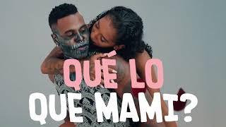 Jason Derulo   Mamacita Feat. Farruko (Teaser)