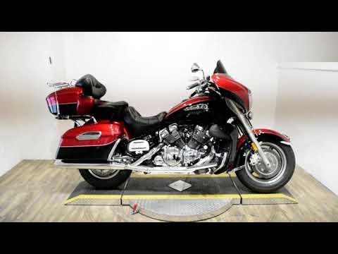 2007 Yamaha Royal Star Venture in Wauconda, Illinois - Video 1