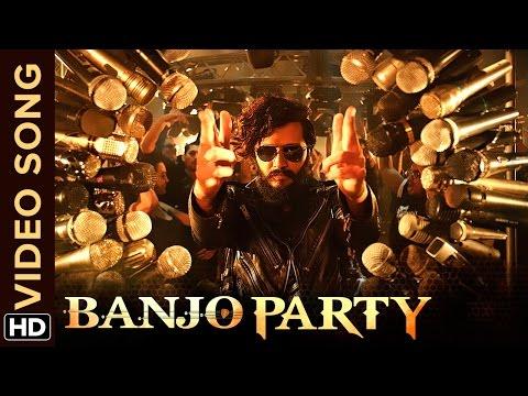 Banjo Party  Riteish Deshmukh