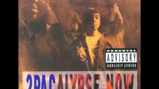 Tupac Shakur - Young Black Male