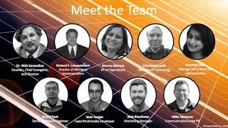 Power2Peer's Advanced Solar Technology – Start Engine Demo Day Presentation