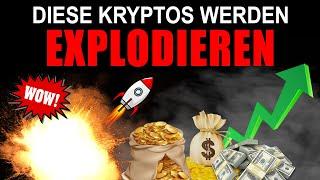 Beste Crypto-Munzen, jetzt zum Kaufen April 2021