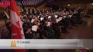O Canada (Ô Canada) - Mormon Tabernacle Choir