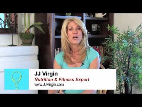 Smart Tips - Curb Your Hunger by JJ Virgin