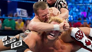 When Superstars snapped: WWE Top 10, June 25, 2018