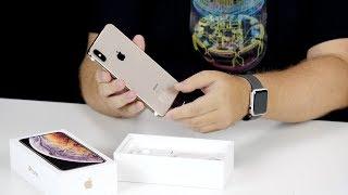 Смотреть онлайн Как выглядит IPhone 10 XS-Max