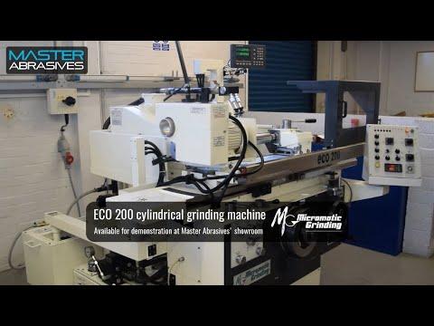 Micromatic ECO 200 Grinding Machine