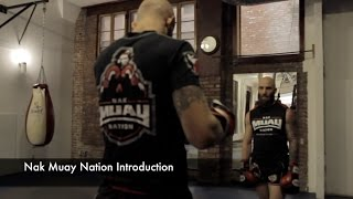 Muay Thai Library Project | Nak Muay Nation - the #1 Muay Thai Training Resource